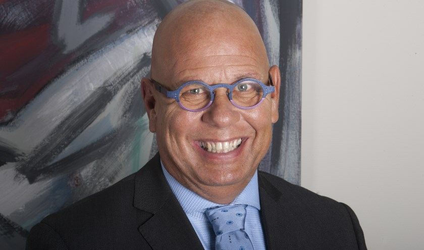 Jan Franx voelt zich vereerd dat hij benoemd is tot waarnemend burgemeester van Koggenland.