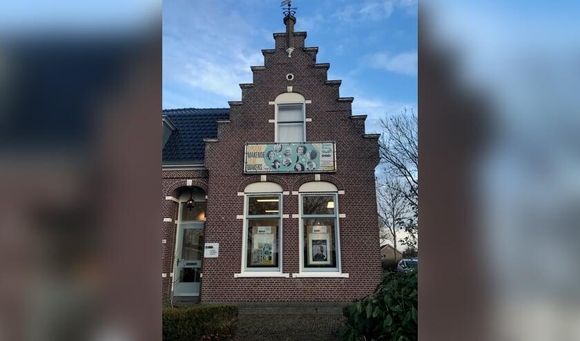 Filmclub De Nieuwe Tivoli.