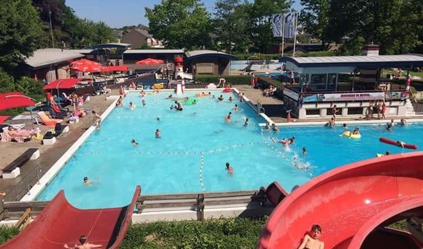 Zwembad De Bever is weer klaar voor een heerlijk buitenbadseizoen!