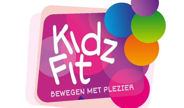 Gezond bewegen bij Kidz Fit