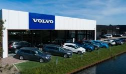 Volvo Ton van Kuyk Alkmaar extra dagen geopend