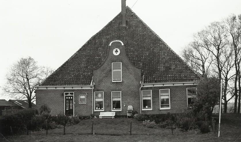 Willem Dirksz Schermerhorn, De Zuiderhoeve