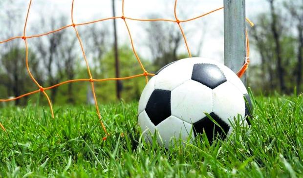 Kinderen kunnen zich inschrijven voor de voetbalschool bij Hauwert'65.