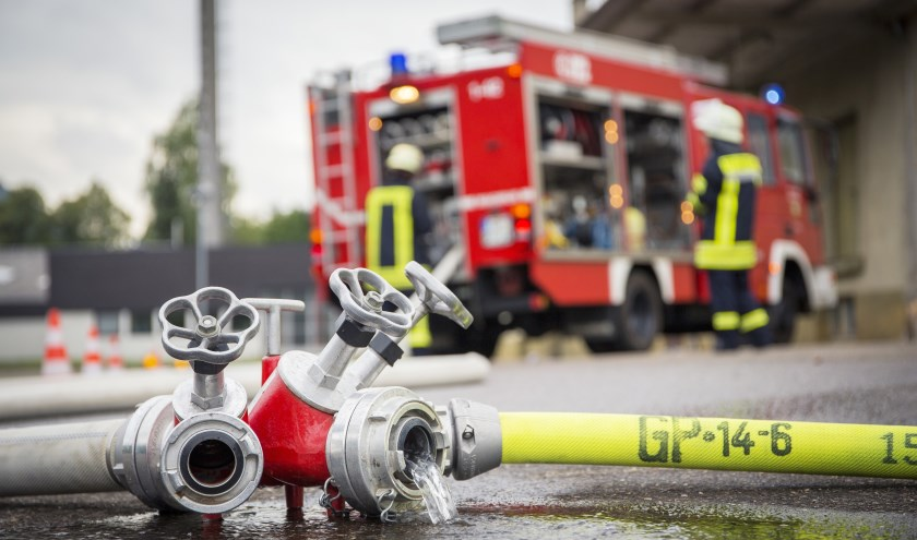 Kom naar de informatieavond Brandweer Broek in Waterland.