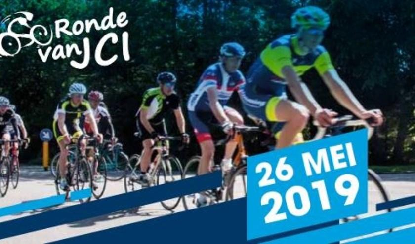 De Ronde van JCI is dé dag voor recreatieve fietsers en wielrenfanaten.