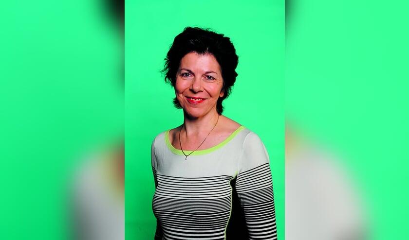 Wethouder Hanneke Niele