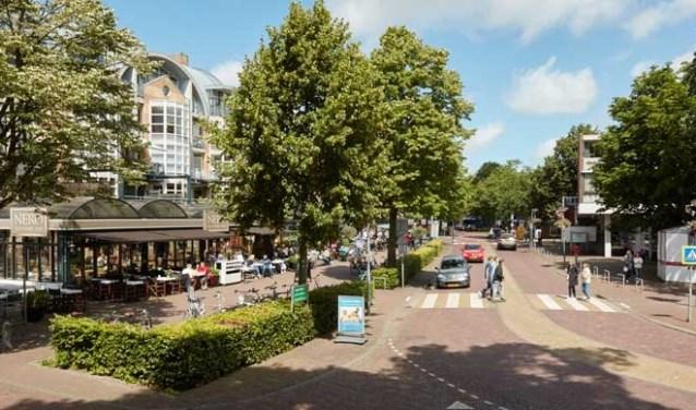 Er komt (vooralsnog) geen vierde supermarkt in het dorpshart van Bergen.