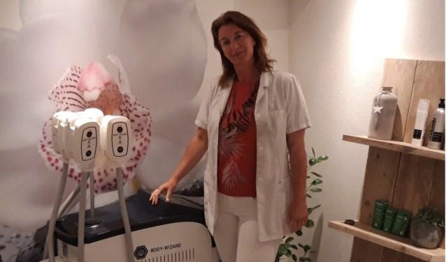 Cryolipolyse behandeling zijn mogelijk bij Schoonheidssalon For You