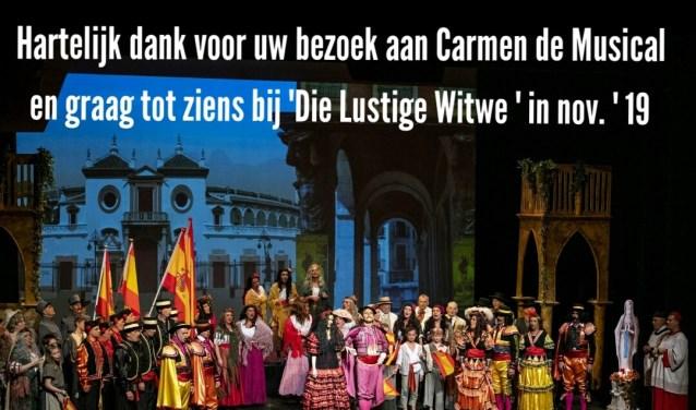 Die Lustige Witwe is de opvolger van 'Die Lustige Witwe'.