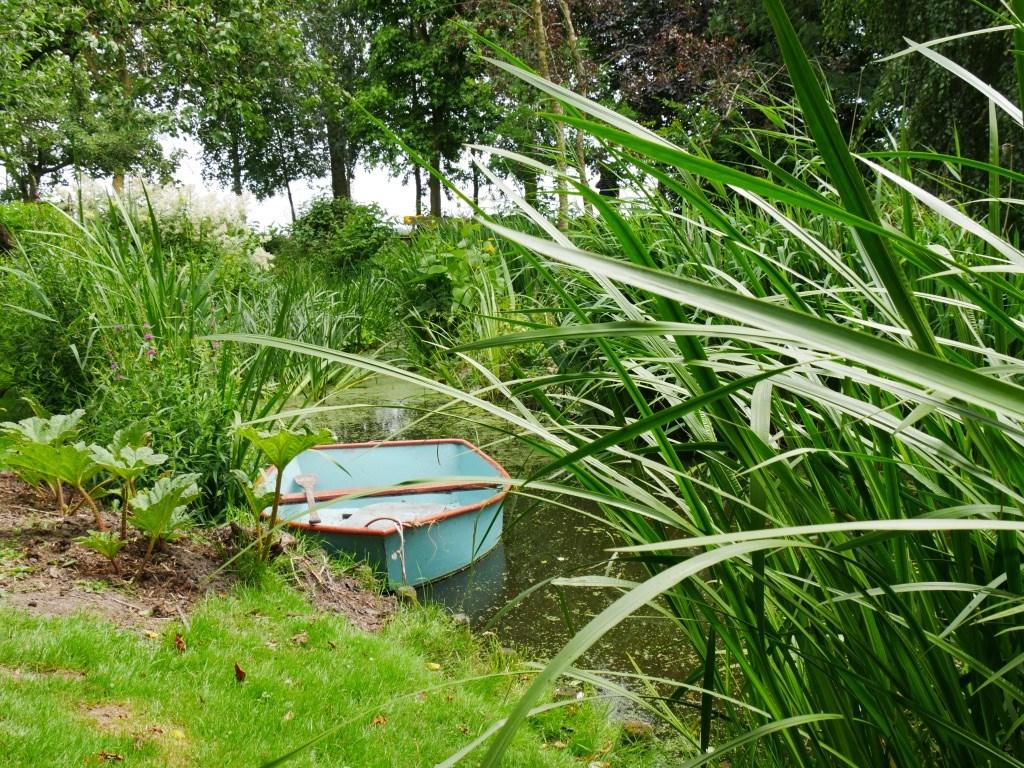 Diverse tuinen staan 25 en 26 mei open voor publiek.  © rodi