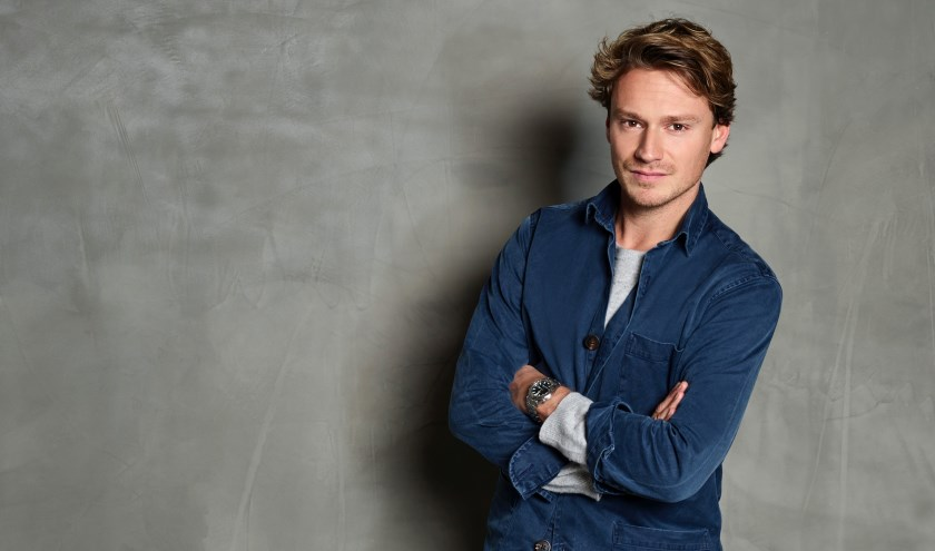 Sander Schimmelpenninck.