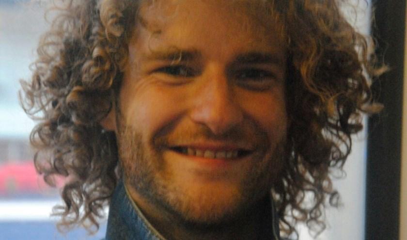 Jasper Hutte dirigent