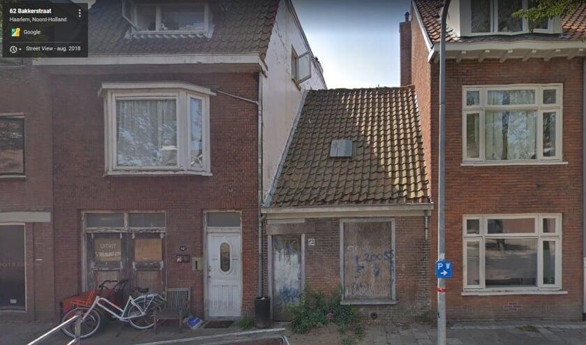 Deze woning zoekt een nieuwe eigenaar.