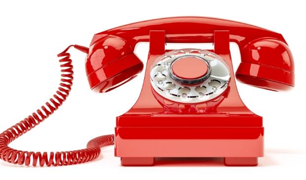 Telefooncirkels West-Friesland