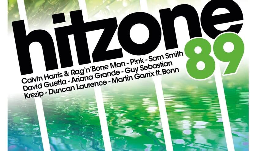 De nieuwste versie van Hitzone.