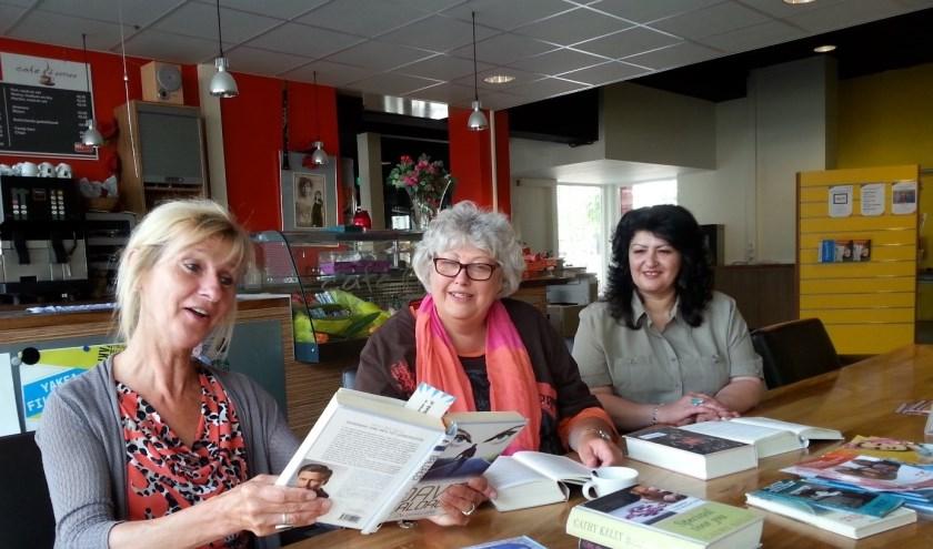 Alle tips voor activiteiten voor senioren zijn welkom.