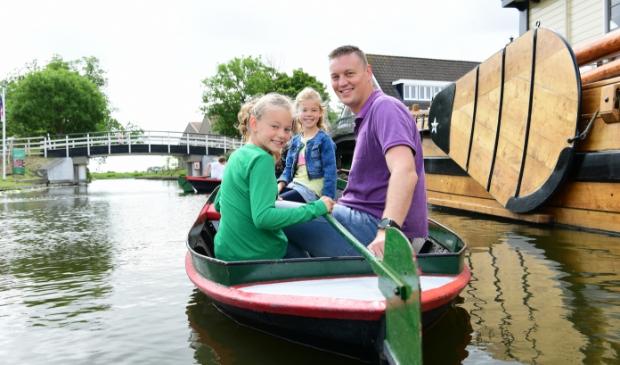 Toerisme en recreatie is voor de Regio Alkmaar een belangrijke economische sector.