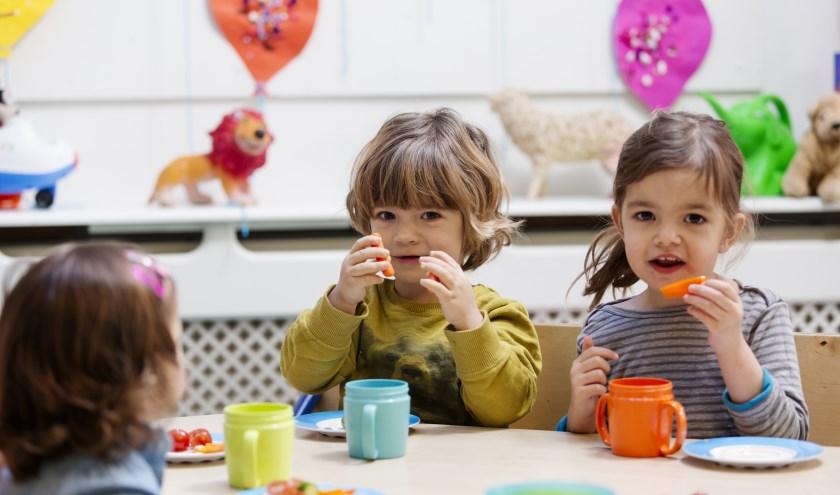Iedereen wil dat zijn of haar kind in een gezonde en veilige omgeving opgroeit.