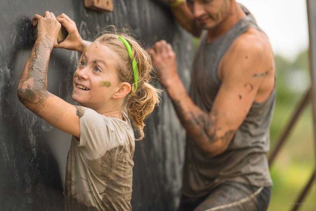Major Family Obstacle Run (Foto: Alex de Haas) © rodi