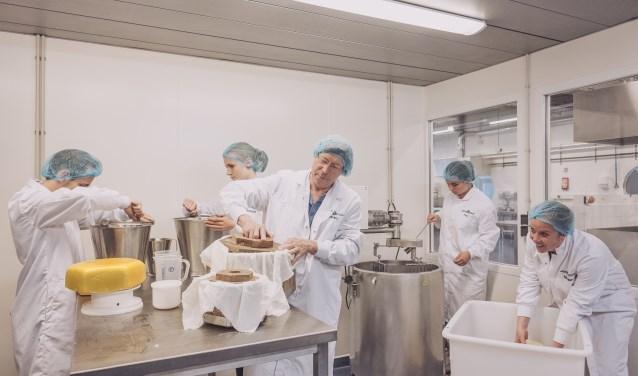 Dé kaasstad van Nederland straks een eigen kaas?