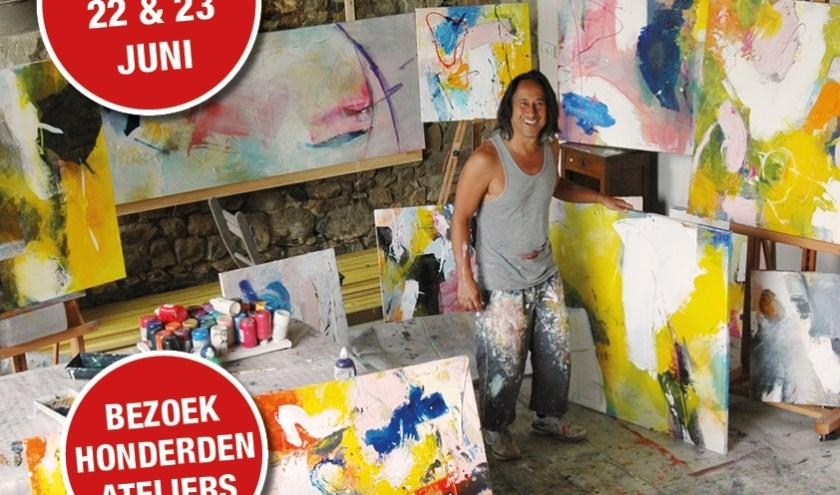Atelier Peter Maasdam