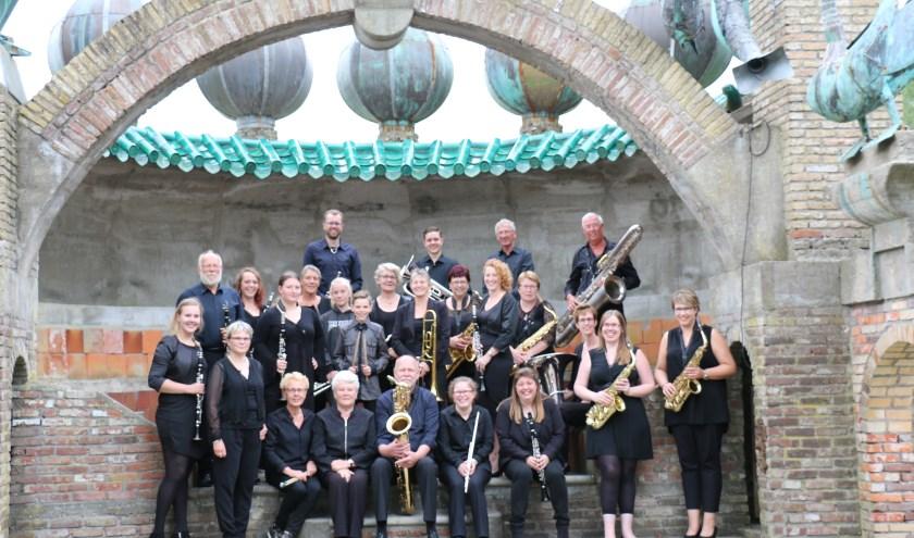 Winkel's Harmonie: 130 jaar jong
