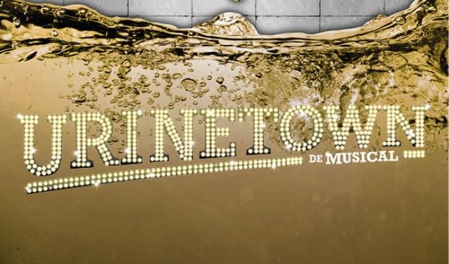 Dé JeugdTheaterSchool speelt de musical Urinetown.