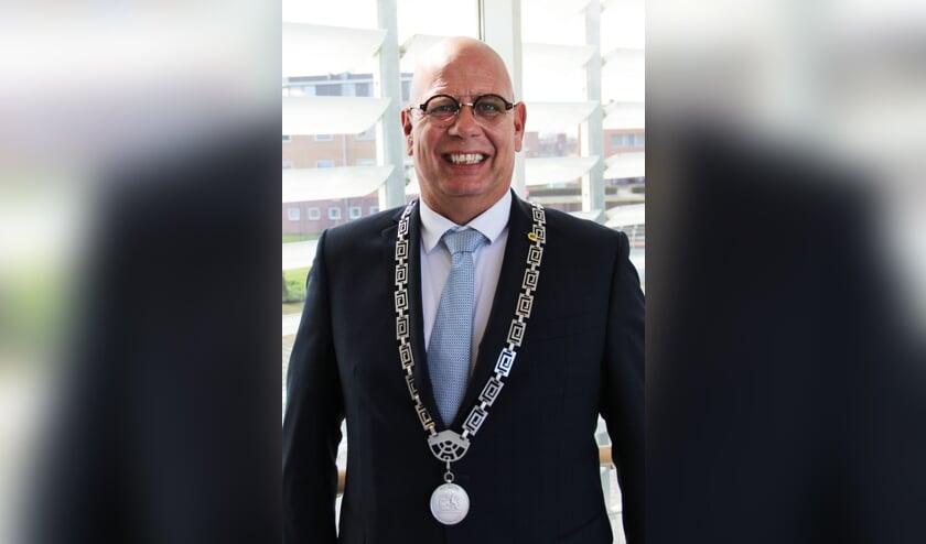 Jan Franx maakt graag nader kennis met Koggenland en zijn inwoners.