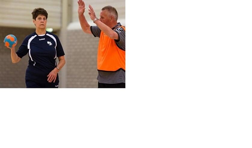 Walking handball ook voor u?