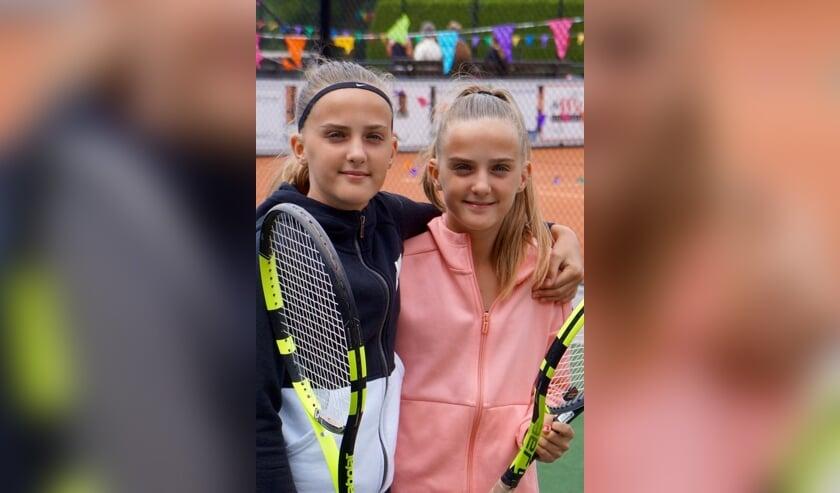 Tijdens het Open Jeugdtoernooi zijn de tennisbanen van Sportcentrum Hoorn twee weekenden gereserveerd voor de jeugd.