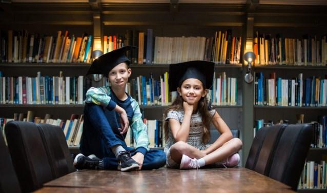 Jongeren krijgen dit najaar de mogelijkheid om mee te doen aan de museumjeugduniversiteit