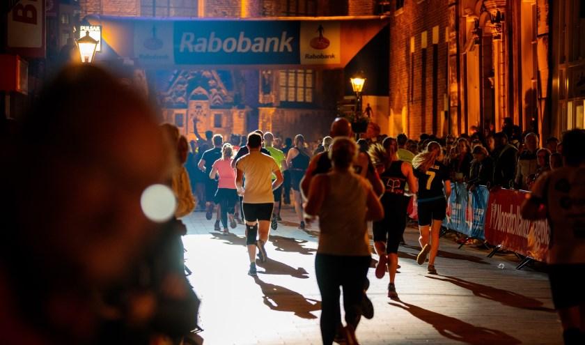 Rabobank Alkmaar e.o. en Alkmaar City Run by night hebben hun samenwerking recentelijk met drie jaar verlengd.