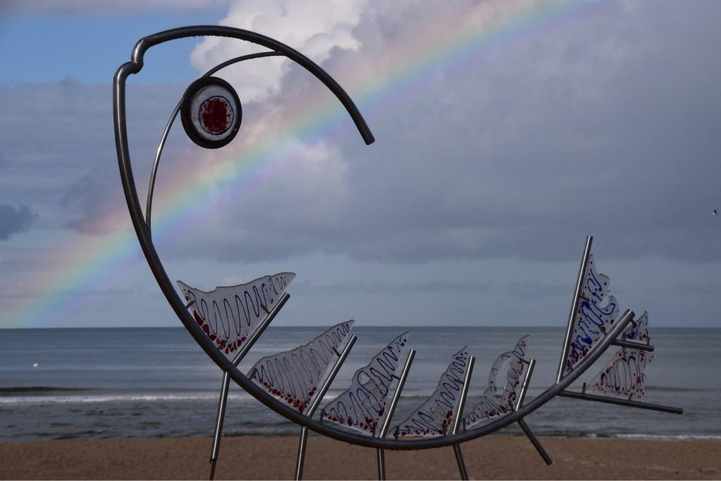 Kunstenaar: Beatrix Smit (Foto: aangeleverd) © rodi