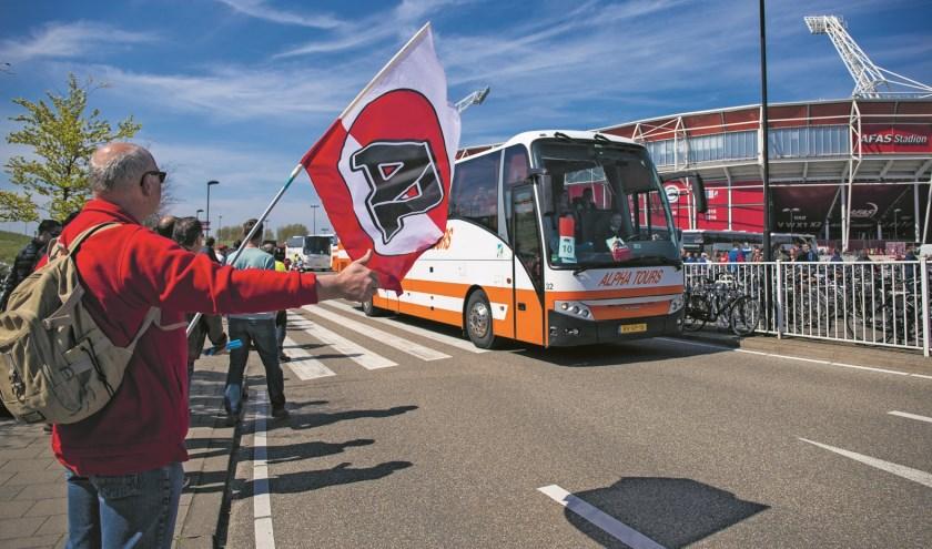 Alkmaarse formatie start 4 augustus thuis tegen Fortuna Sittard