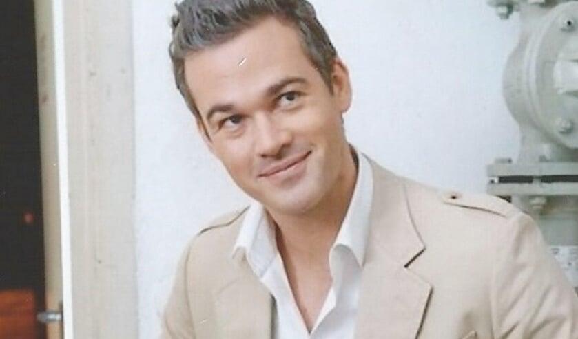 Adrian Strooper, een Australiër met Waardse roots, is één van de solisten.