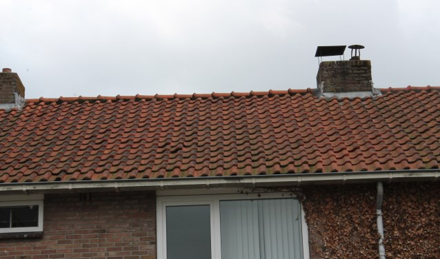 Op de wijk Weidevenne na komt asbest in alle wijken in Purmerend voor.