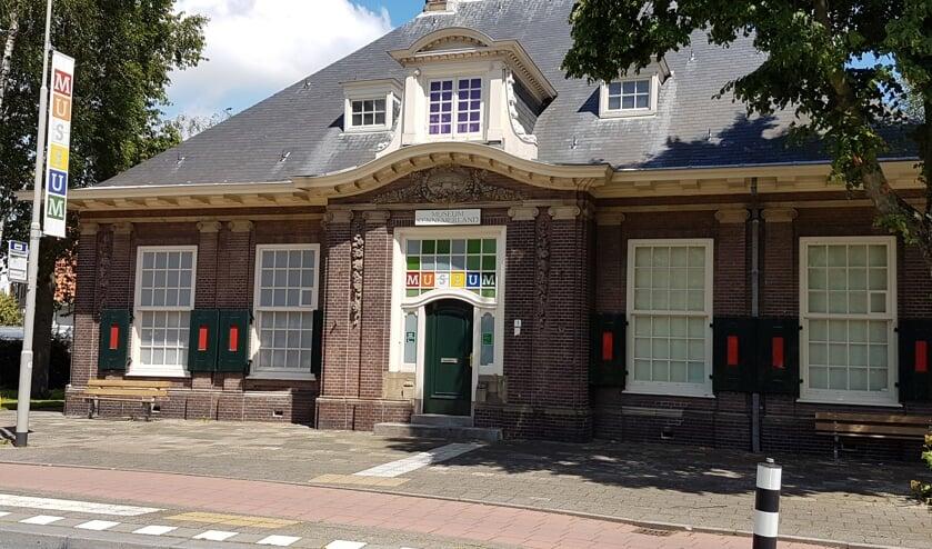 Museum Kennemerland.