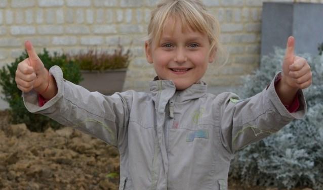 Opmeer is, na onderzoek, de beste woongemeente in West-Friesland. Dat verdient twee duimen! Gefeliciteerd!