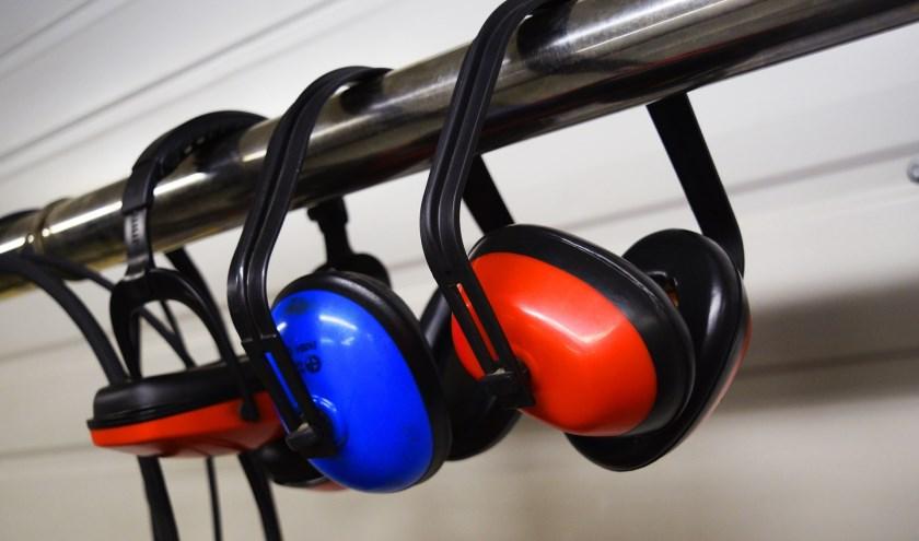 Samenwerken om geluidshinder te beperken