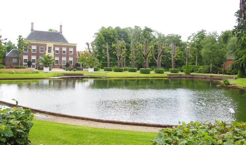 Akerendam in Beverwijk.