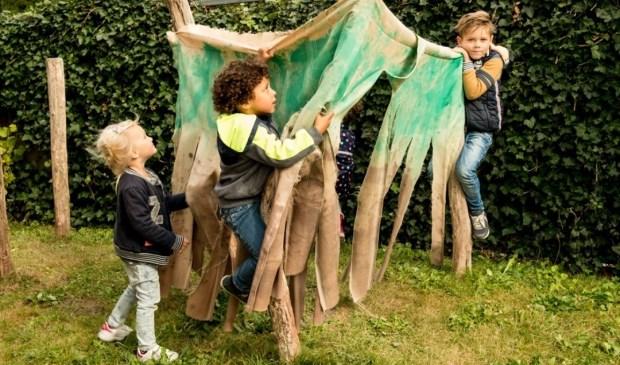 Na de zomervakantie start Berend Botje met buitenschoolse opvang in basisschool Petrus Canisius in De Weere.