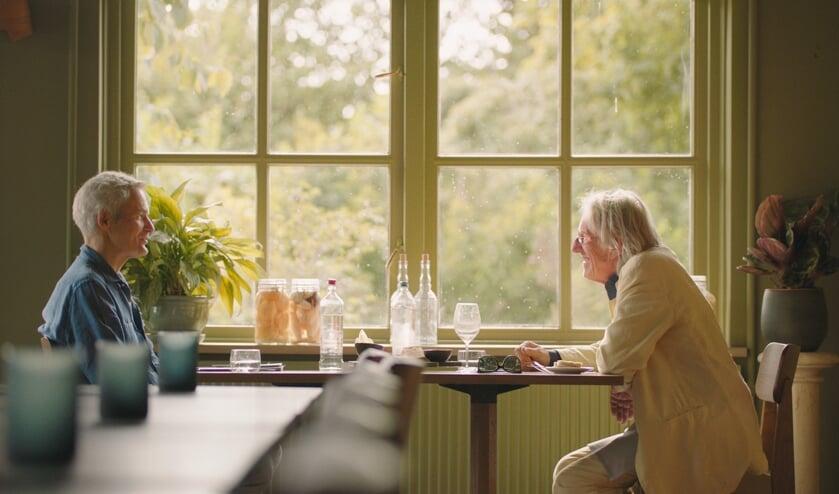 Documentaire Freek en Hella de Jonge.