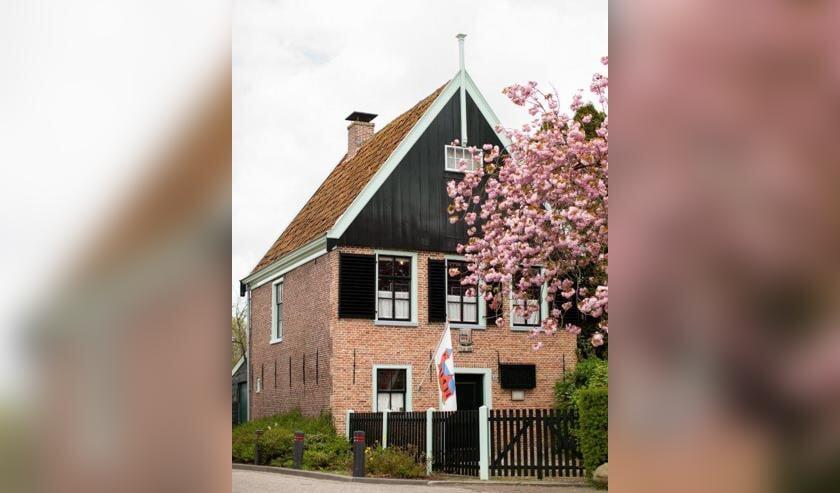 Museum Het Regthuys in Abbekerk.
