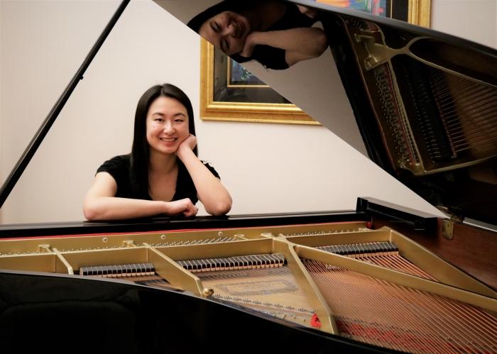 pianiste Miranda Shum