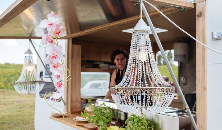Kom 23 en 24 augustus naar het Food Truckfestival in Medemblik en proef de verschillende gerechten.