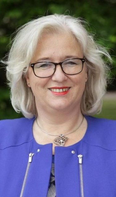 Marianne Schuurmans wordt 10 juli geïnstalleerd.