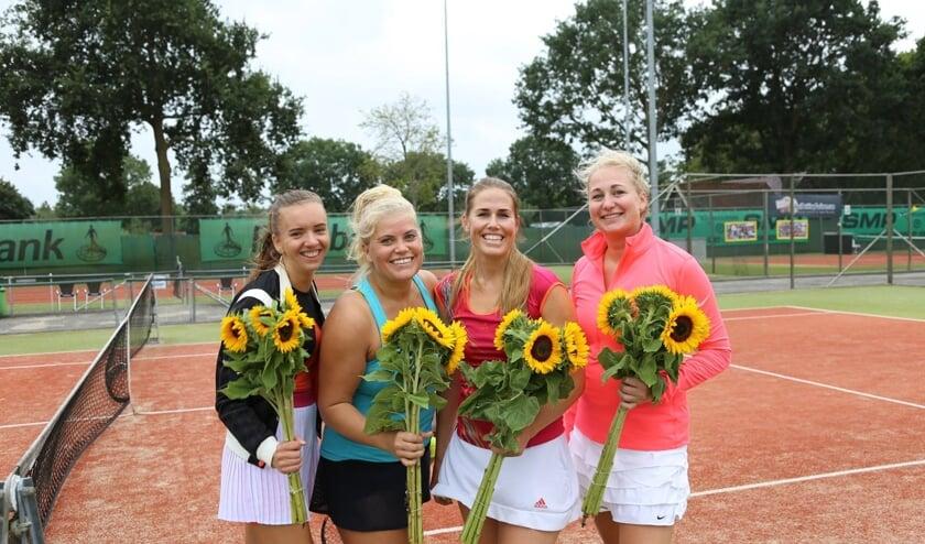 Net als vorig jaar vindt ook dit jaar weer het gezellige en sportieve Oostakker toernooi plaats.