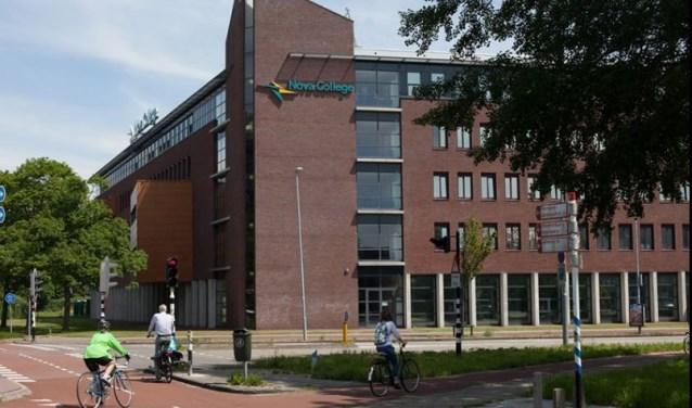 Nova College Haarlem