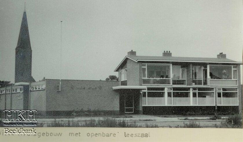Heemskerk in het verleden.