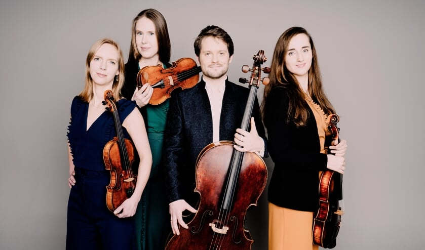 Dudok Quartet
